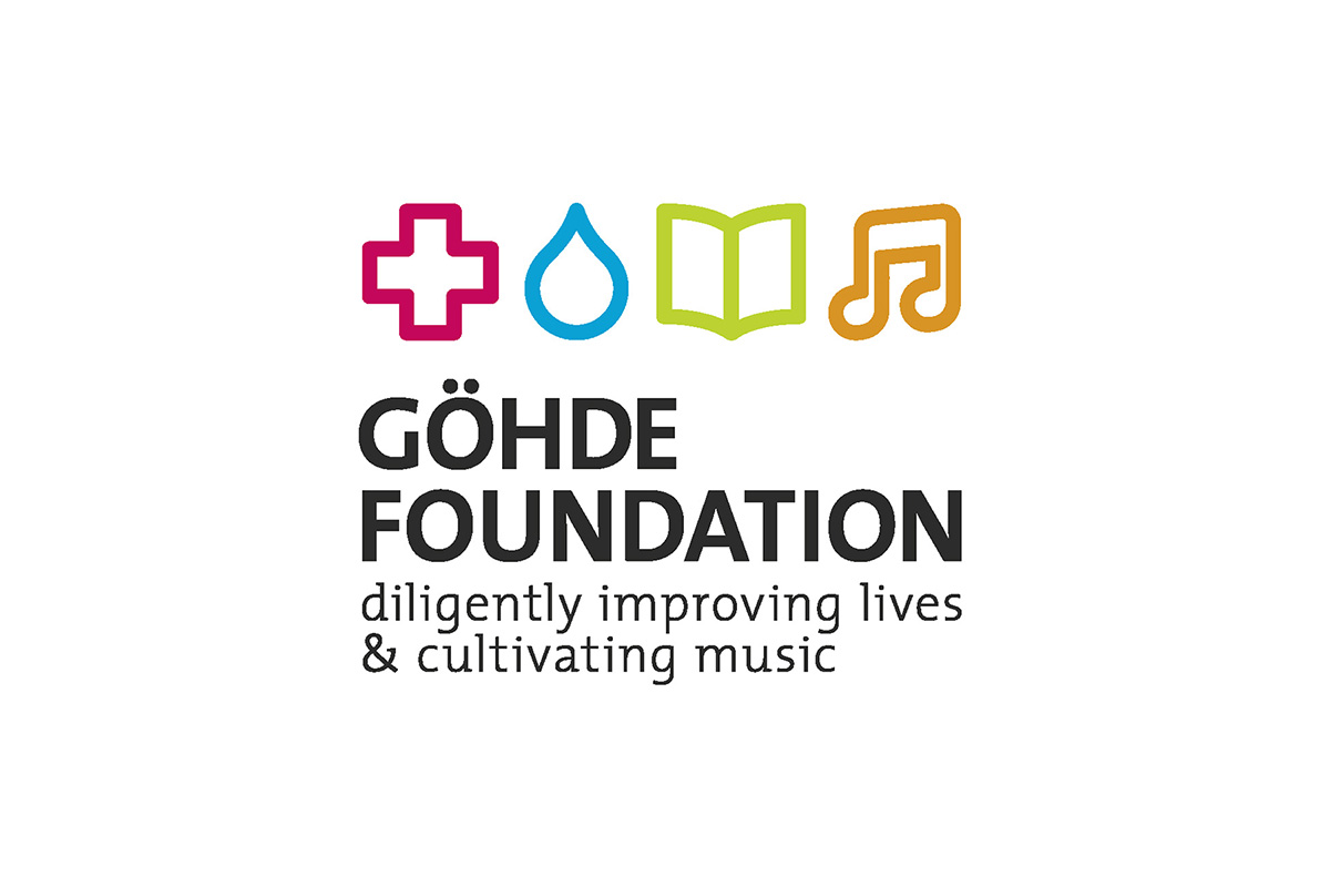 Göhde Foundation establishes second activity pillar