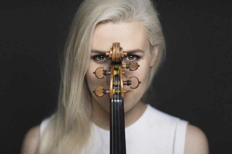 Eldbjørg Hemsing |Violine